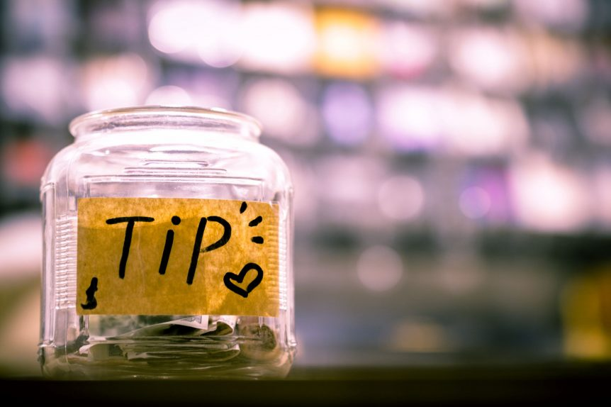 Tips on how to earn more